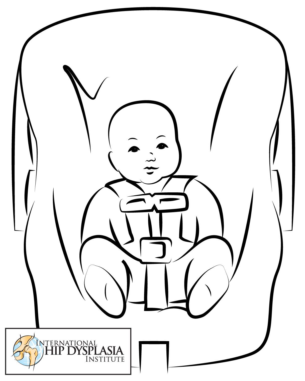 Important Article From The International Hip Dysplasia Institute Baby Carriers Seats Amp Other