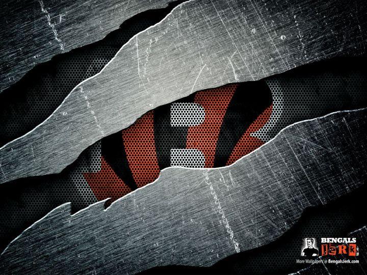 Cincinnati Bengals Live Wallpaper The