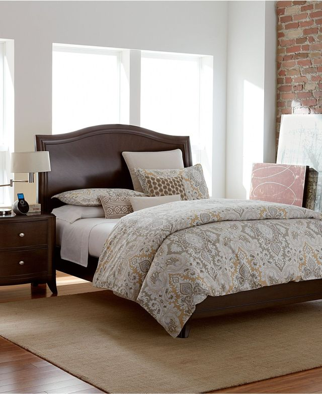 Nason Bedroom Furniture Collection Created for Macy s