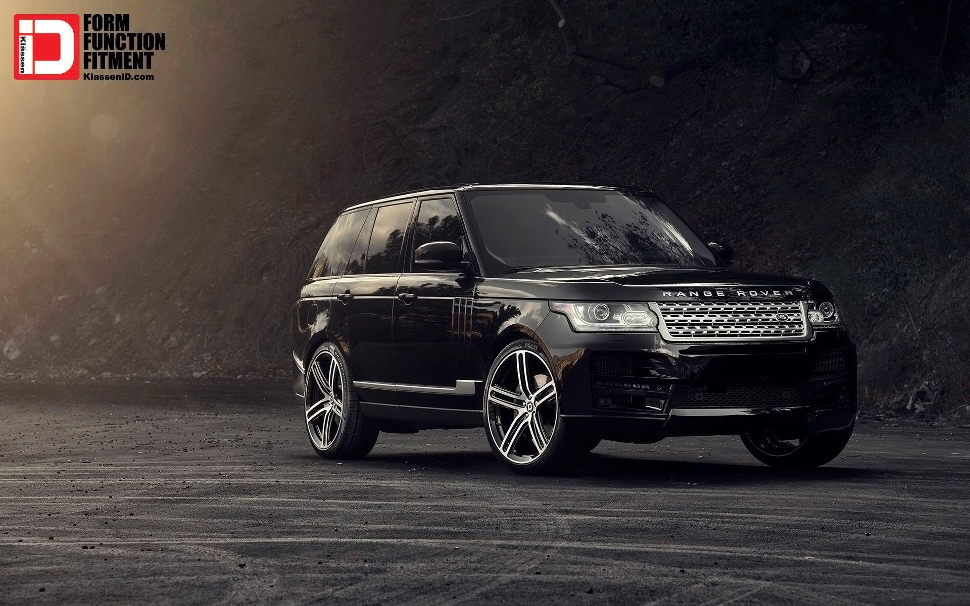 Instagram media by rangerovera Range Rover Lumma CLR R Is