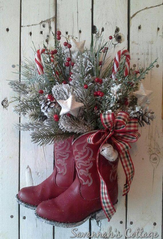 30+ of the Best DIY Christmas Wreath Ideas Holiday