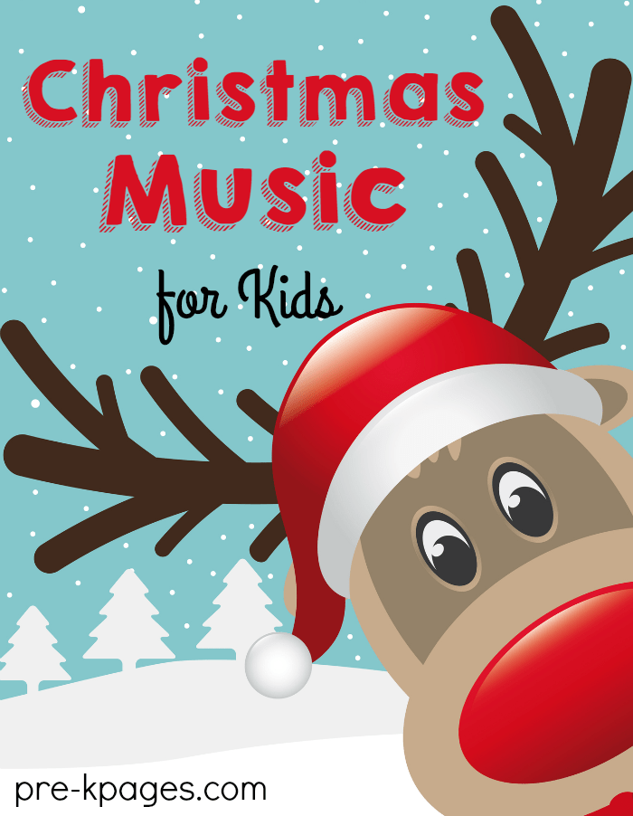 Christmas Music for Preschool Kids Free youtube