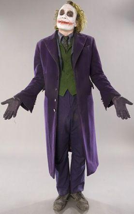 Joker Costume On Pinterest Female Joker Costume Female