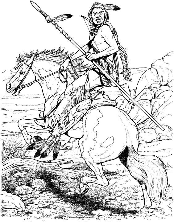 1000 images about coloring pages on pinterest native american