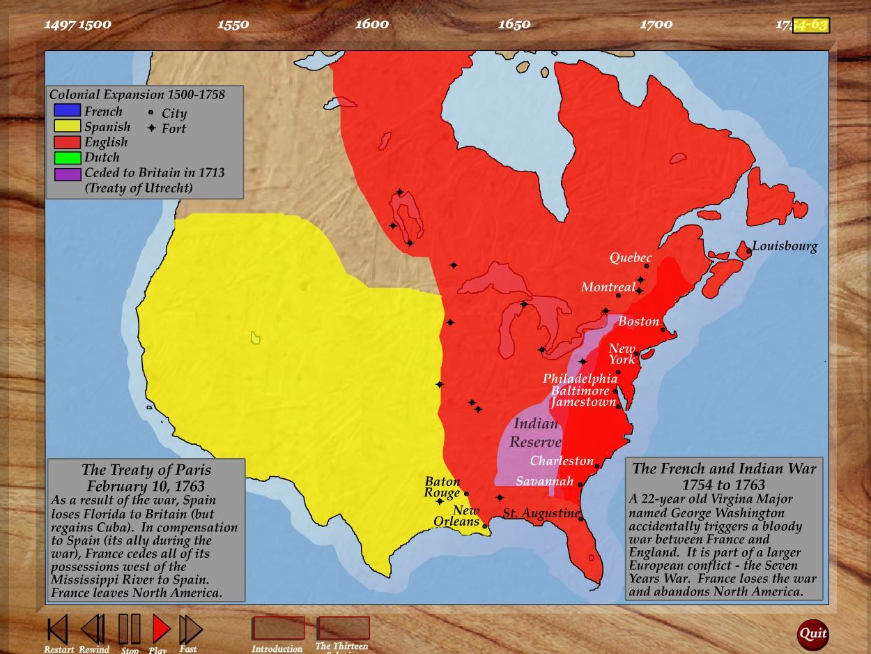 Online Resource History Animated Offers Animated Online Tours Of Notable Battles And Strategies