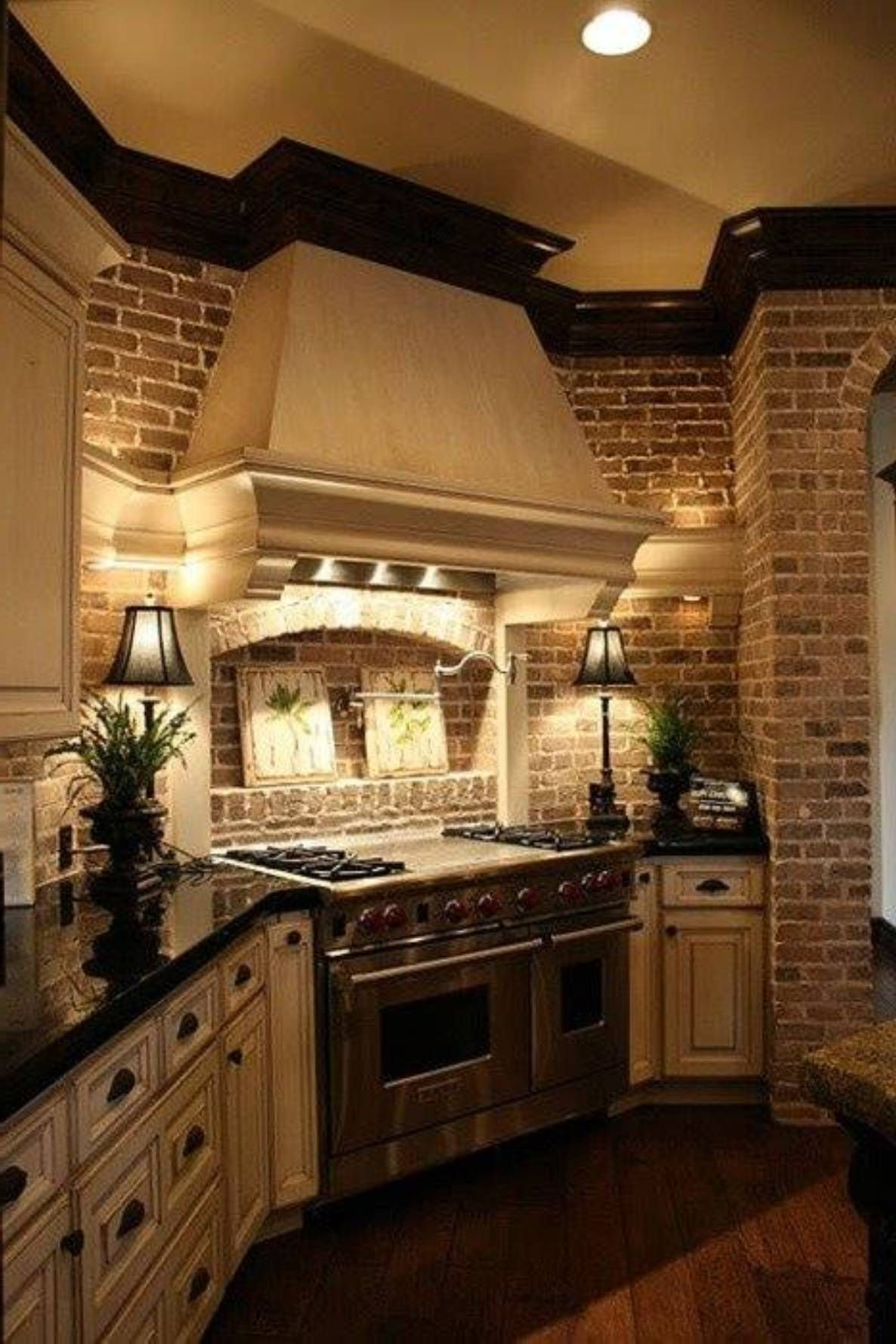 Stunning Old World Style Kitchens Elegant Old World
