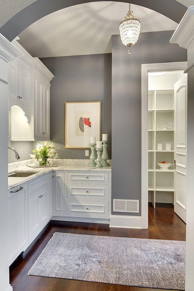 17 Best Kitchen Paint Ideas That You Will Love Benjamin