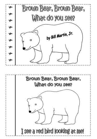 1000 images about brown bear brown bear what do you see on
