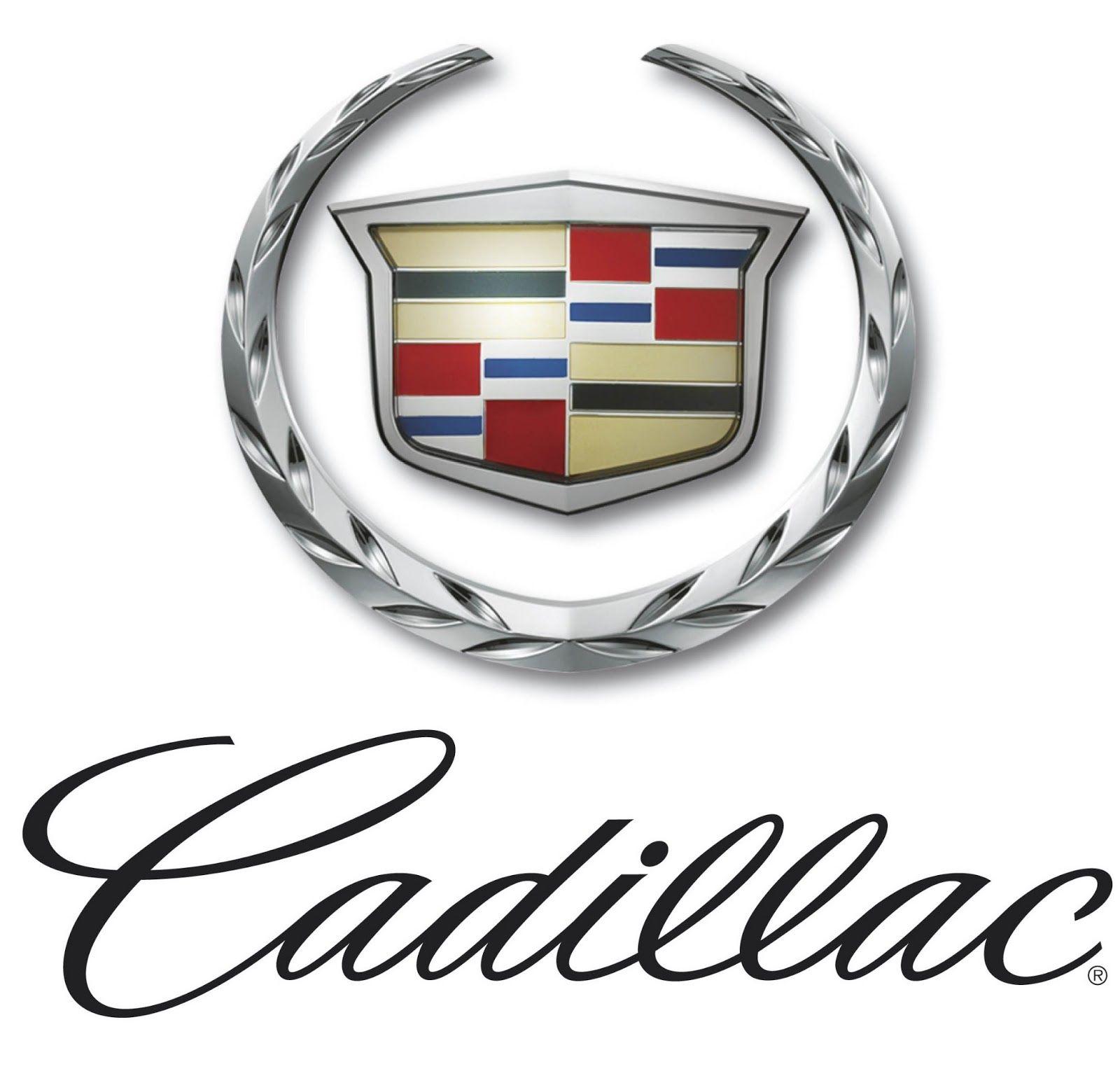 Cadillac Logo Vector Cadillac Logo History Places to