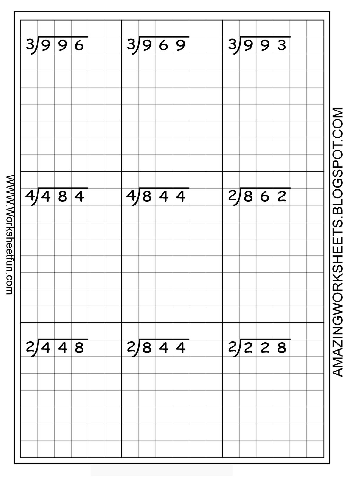 Long Division 3d By 1d Nr 4 1 154 1 600 Pixels