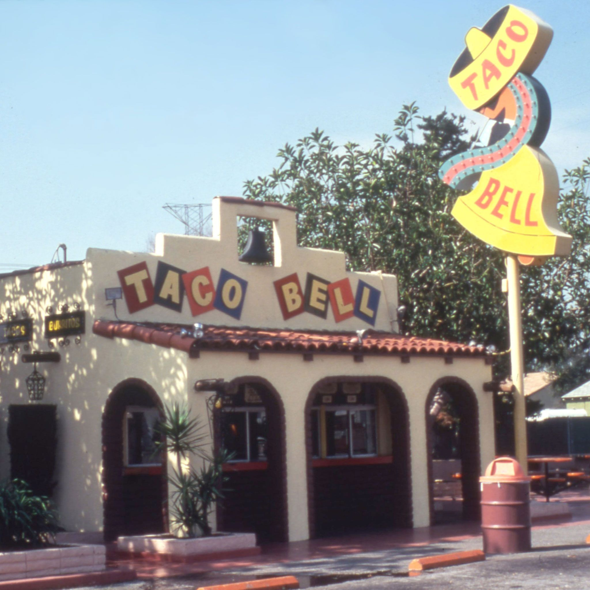 Plans Underway to Save the Original Taco Bell Location
