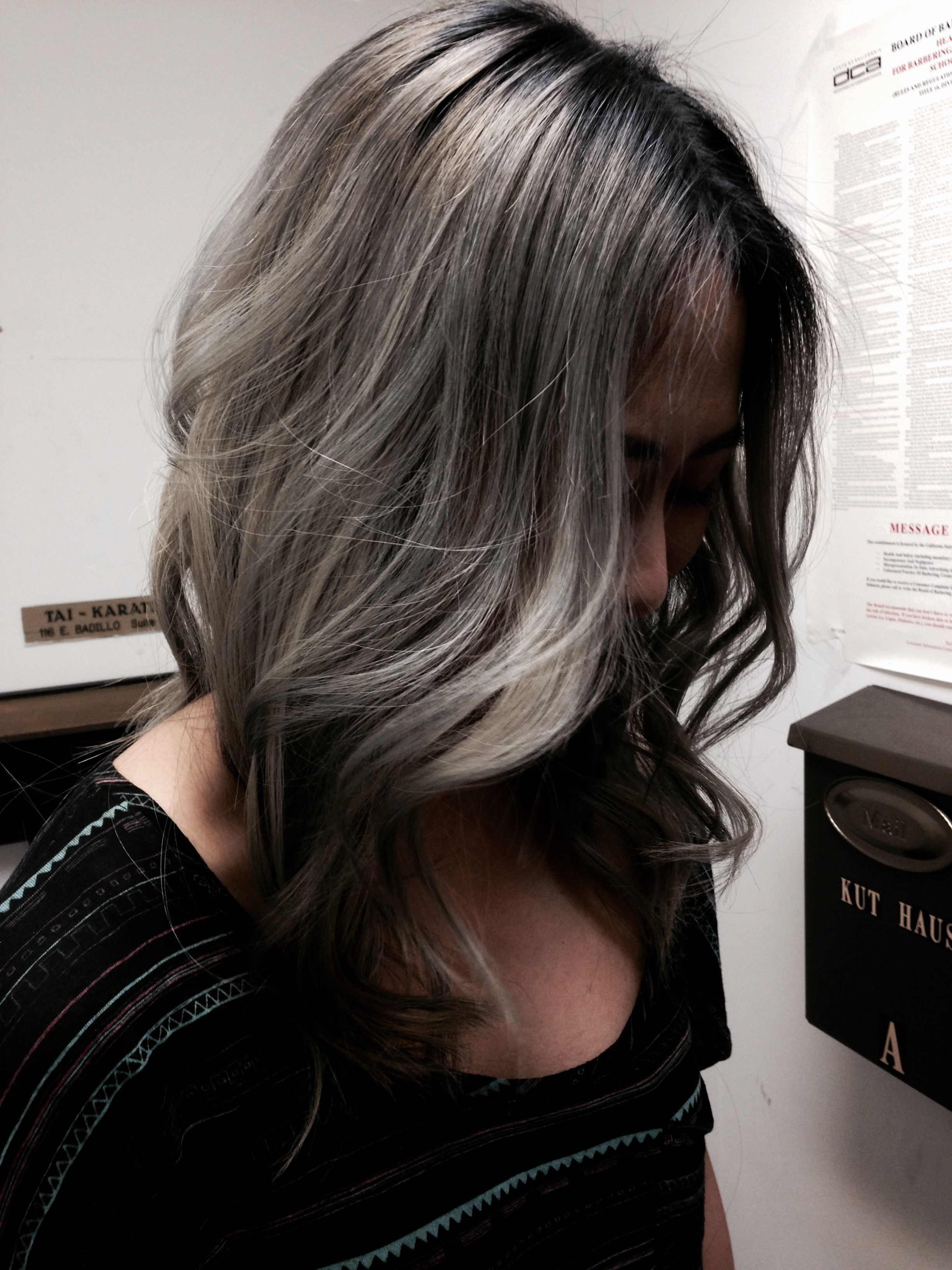 Formula The Perfect Silver Color Melt