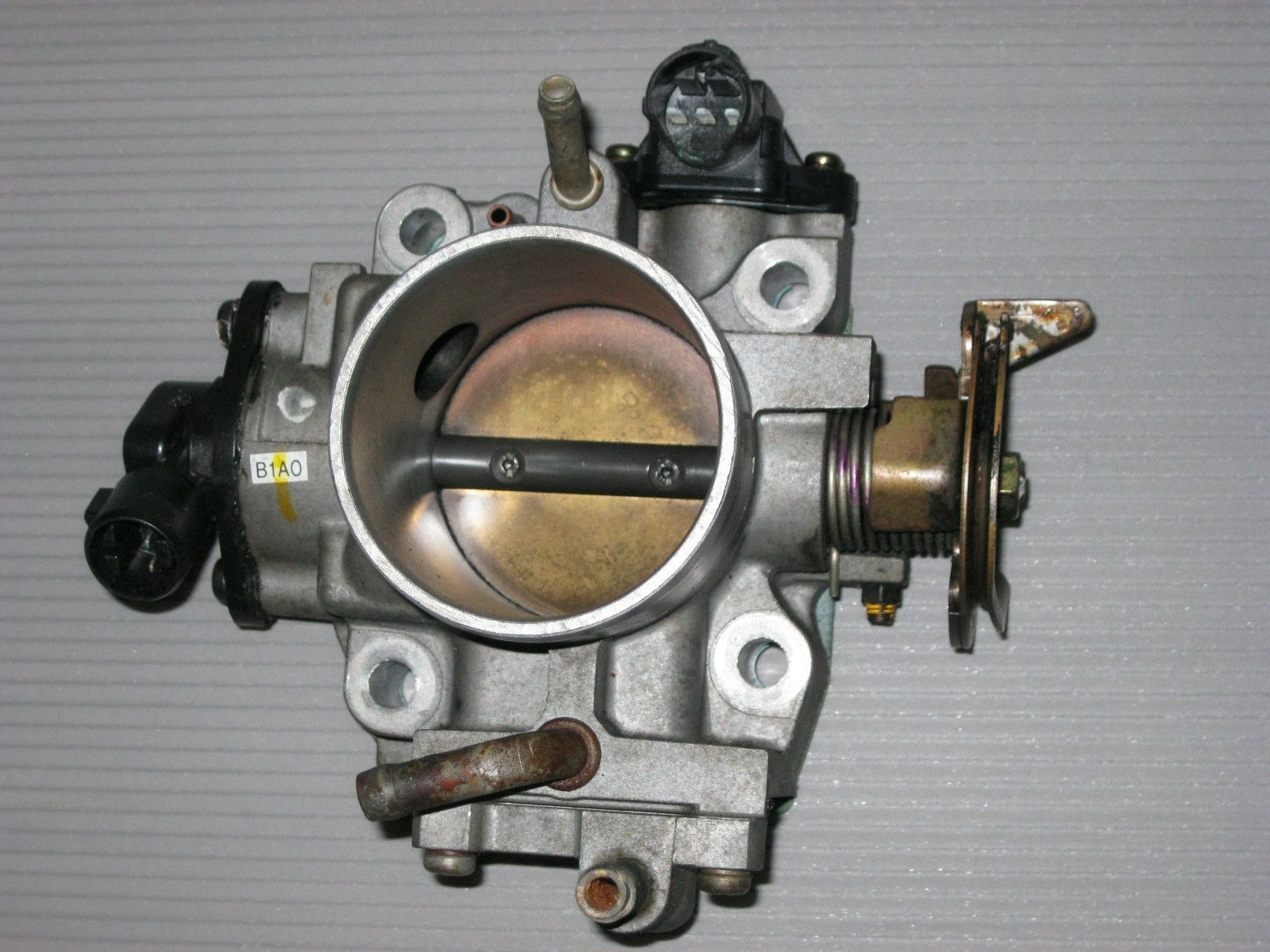 JDM 98 99 00 01 02 Honda Accord F23A OEM Throttle Body