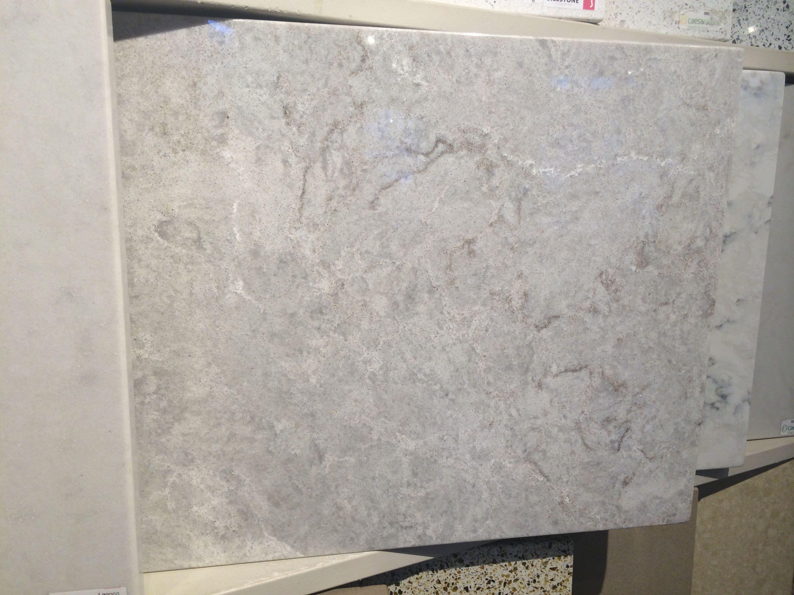 Caesarstone Quartz Bianco Drift 6131 Dream