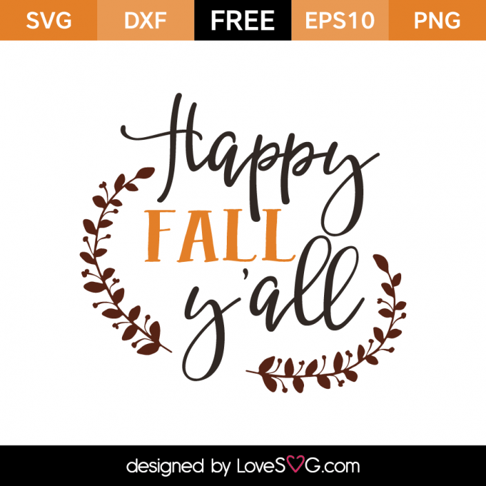 FREE SVG CUT FILE for Cricut, Silhouette and more