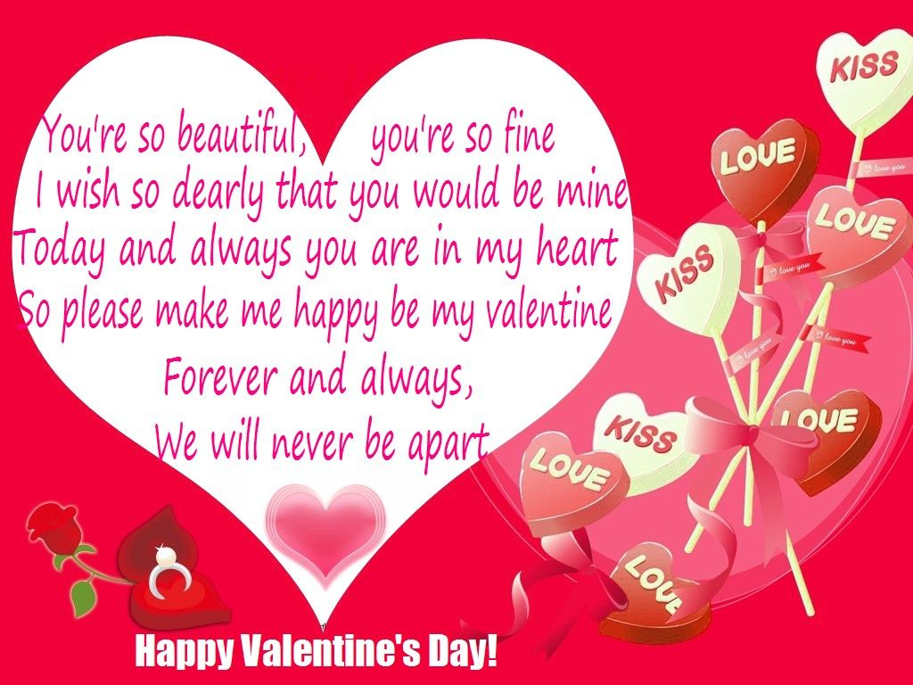 happy valentines day 2015 greeting cards quotes for your soul-mate