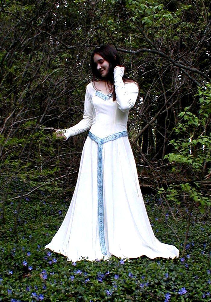 irish wedding gowns celtic wedding gowns Latest