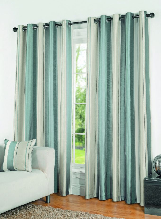 with kinds decorations bedrooms vertical a design trend striped enchanting curtain bedroom gray trends bold blue stripe ideas of master curtains and