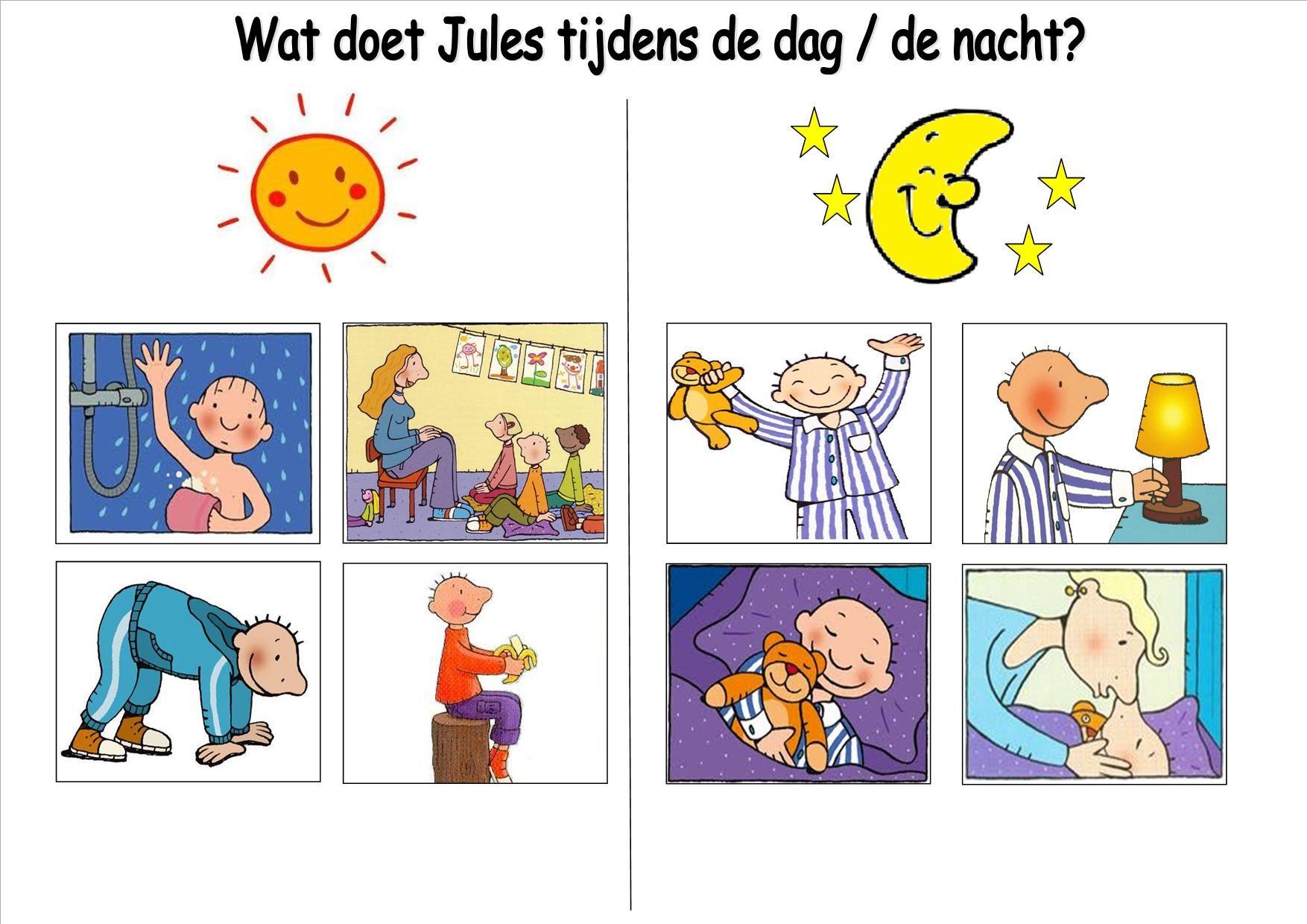 Jules Dag En Nacht