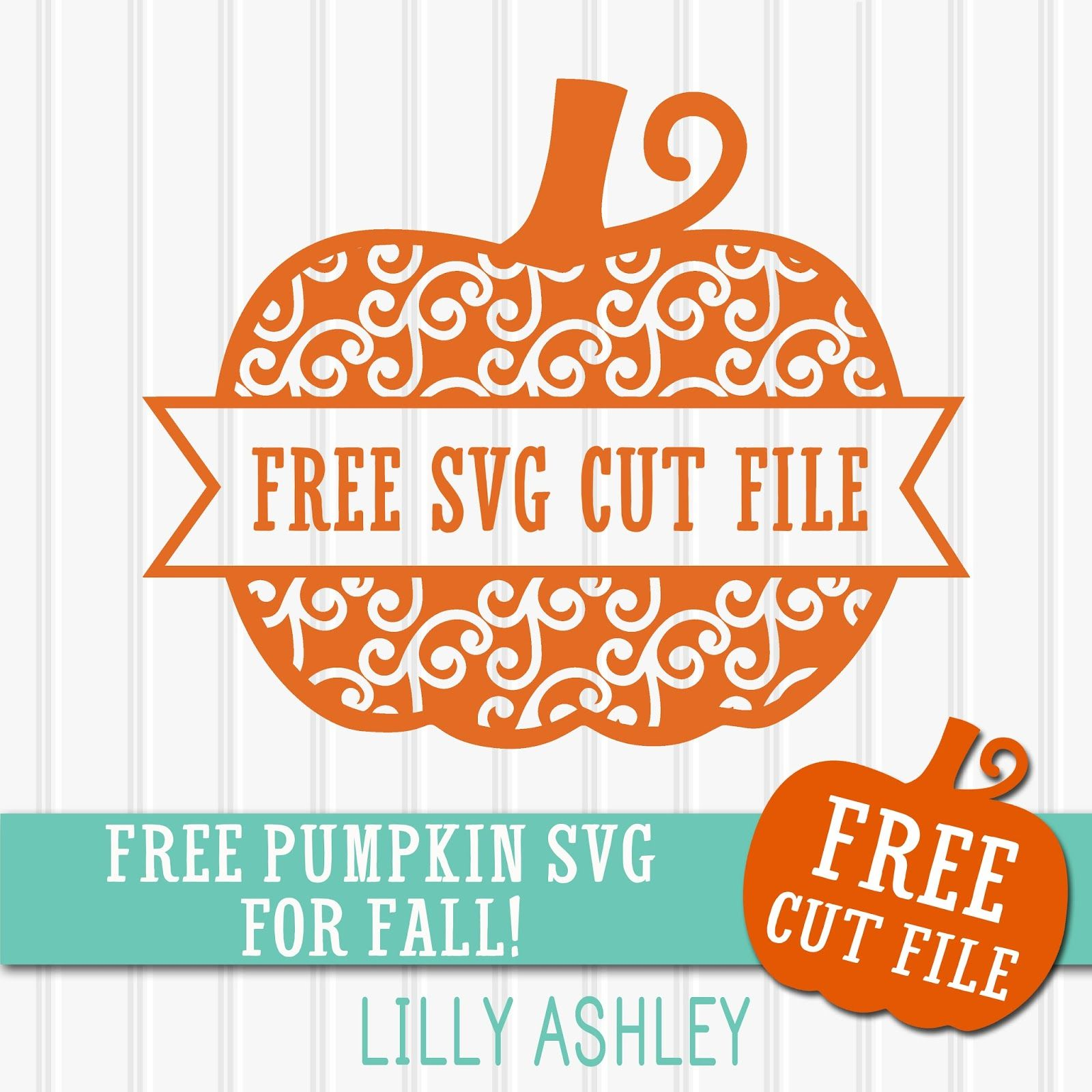 Free Pumpkin SVG cut file Cricut Pinterest Filing