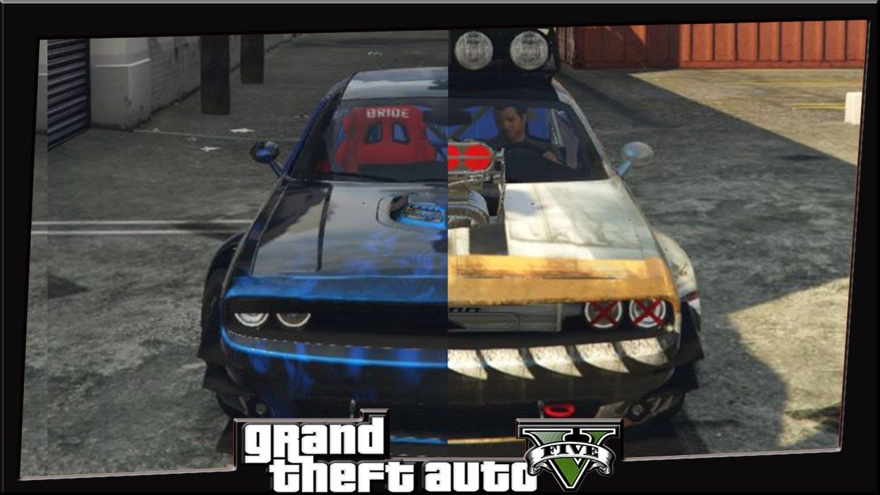 THE NEW BEST MODIFIED CAR MOD IN GTA 5 SUPER TUNING gta