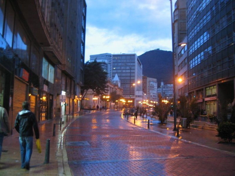 Bogota Things To Do In Bogota Colombia Tourist Attractions Travel Guide