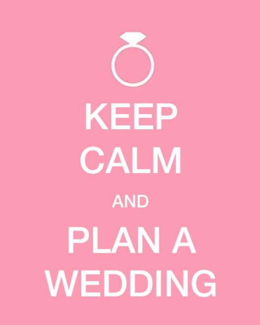 Wedding cheat list - Sayeridiary
