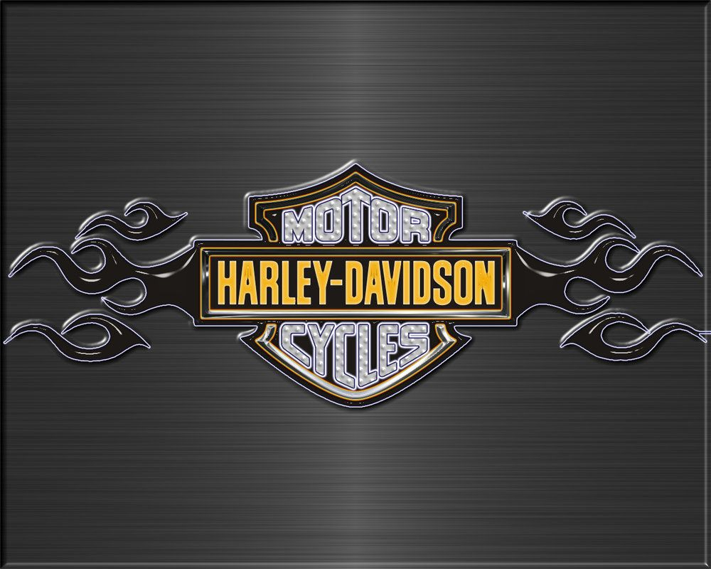 Harley Davidson Logo Wallpaper Downloads projects for