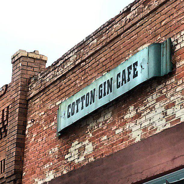 Cotton Gin Café in Prosper, Texas. Instagram Pics