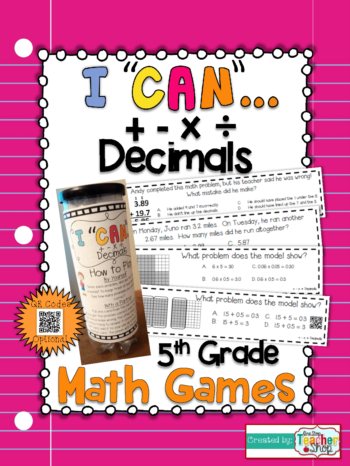 5th Grade Adding And Subtracting Decimals Multiplying
