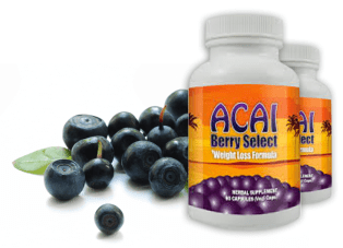Image result for acai berry select