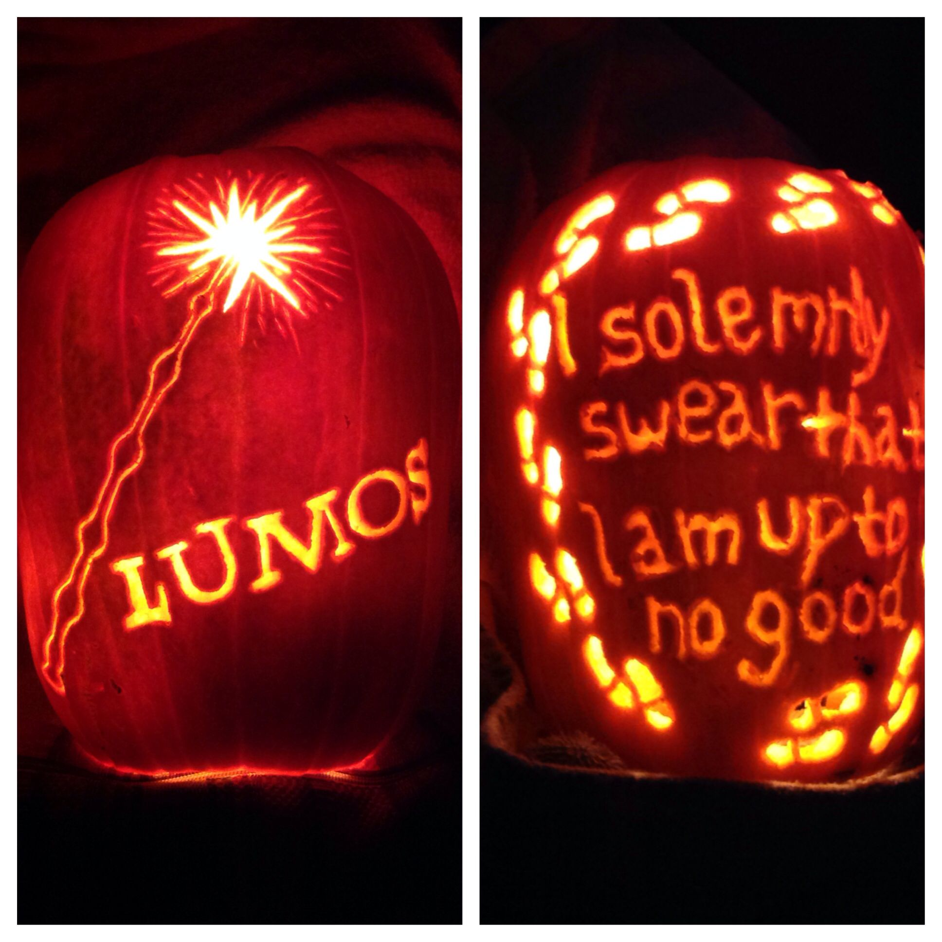 26 JackO'Lanterns Inspired by Your Favorite Books