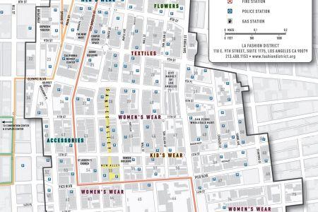 map of santee alley » Free Interior Design | Mir Detok