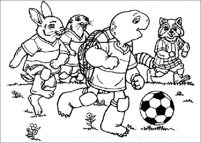 1000 images about soccer coloring pages on pinterest soccer