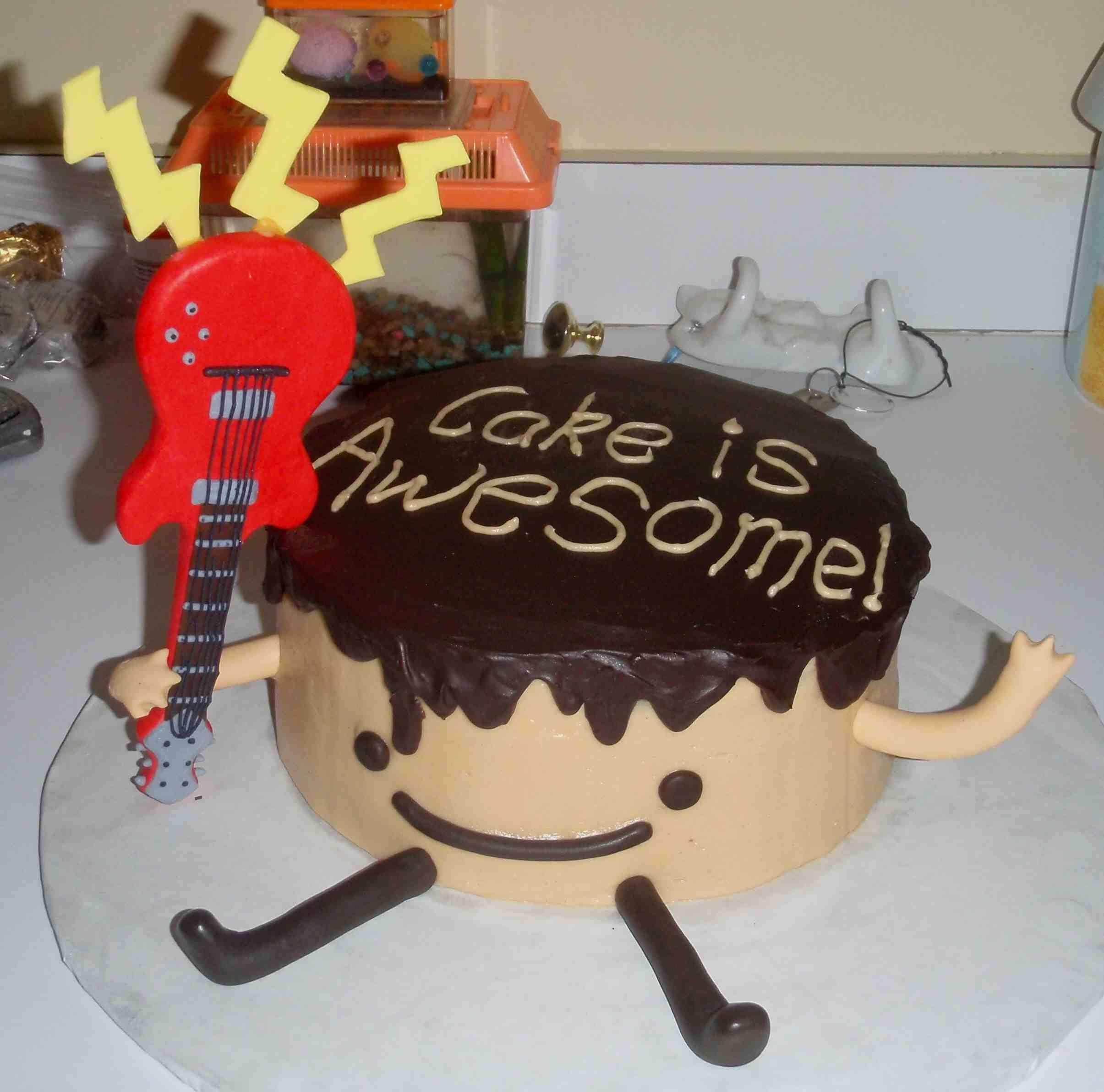awesome+birthday+cakes | happy birthday mari! | cakes | pinterest