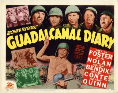 Image result for guadalcanal diary movie