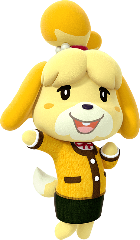 About the Game Animal Crossing™ amiibo Festival for Wii