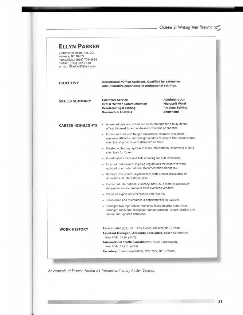 resume style resume templates professional microsoft word resume