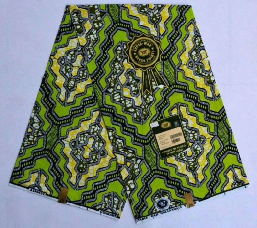 6yards Cotton Fabric African Wax Prints New Design Block For Sewing Batik Super