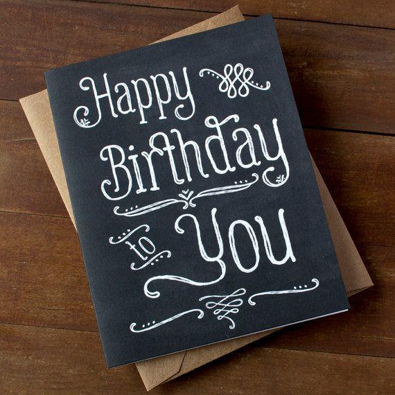 Happy Birthday Card For Best Friend Girlfriend Boyfriend