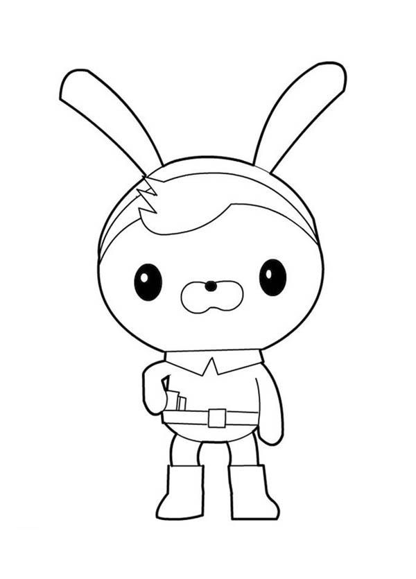 1000 images about octonauts on pinterest coloring pages