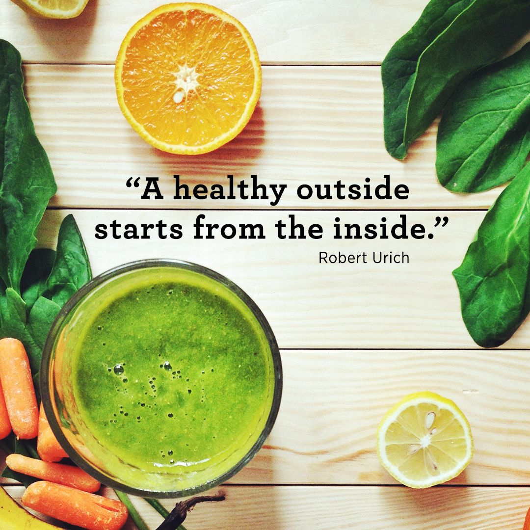 15 Quotes That Will Inspire You to Be Healthier Happy