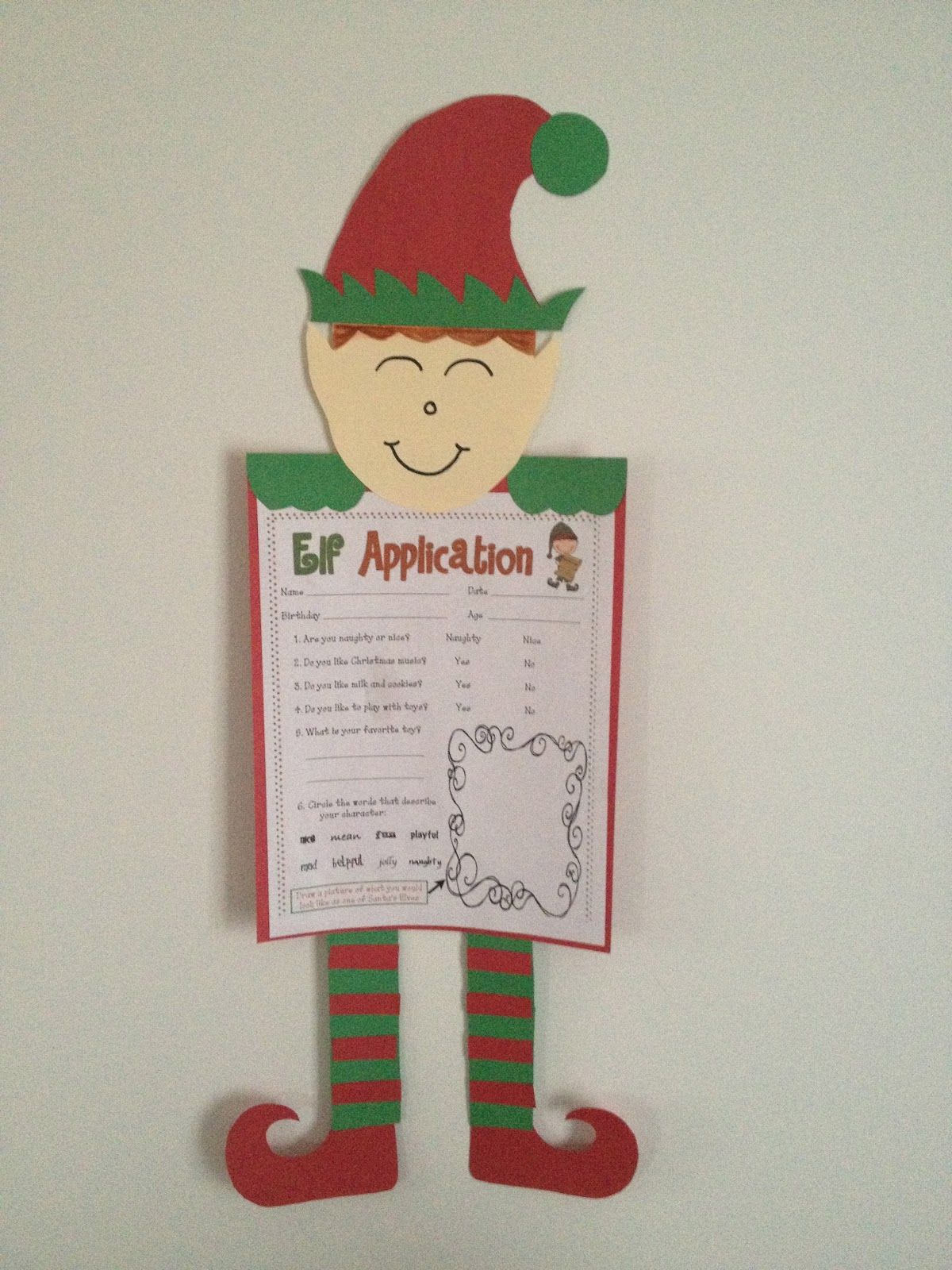 Elf Application