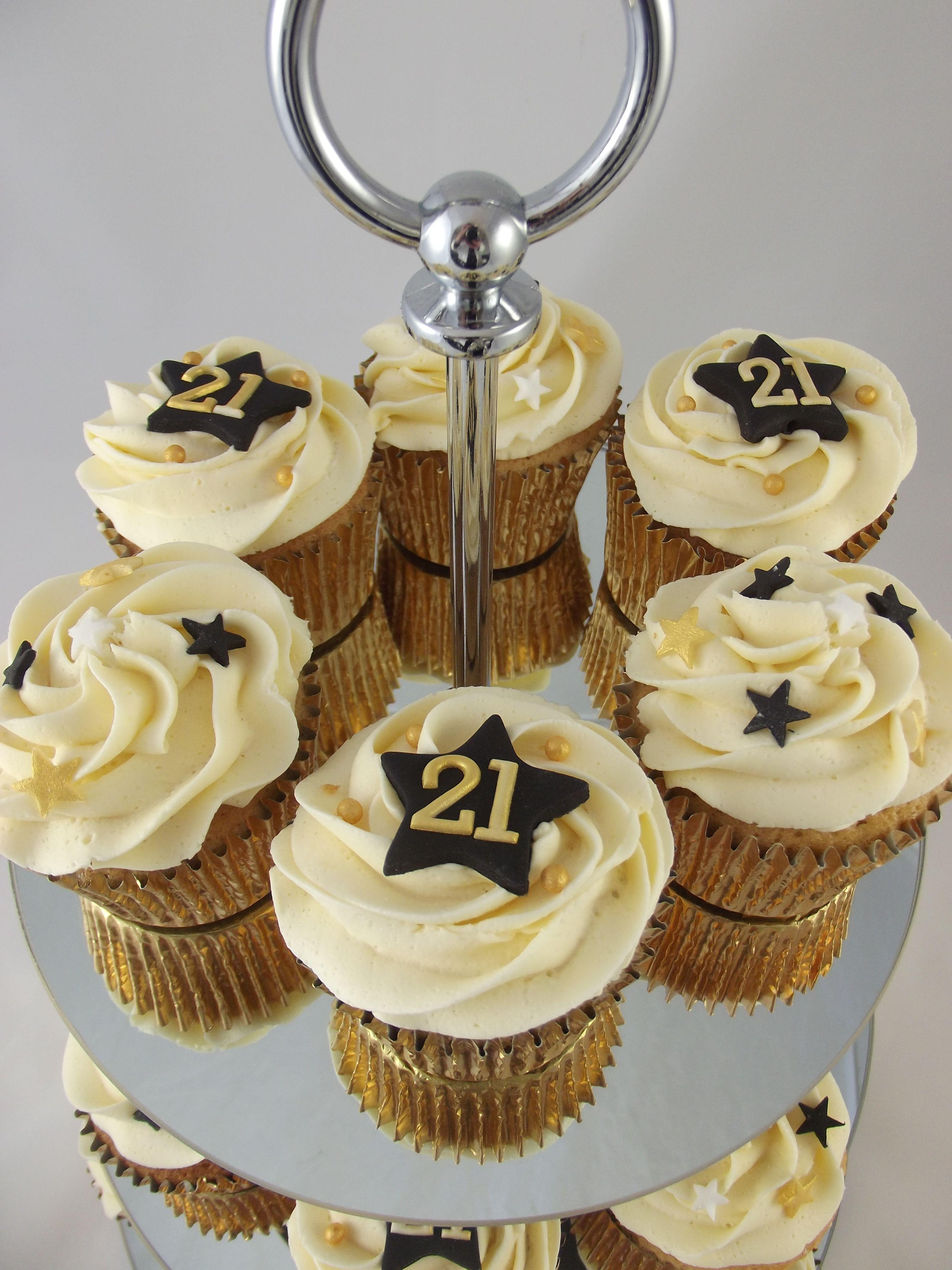 21st Birthday Cake Designs For Men