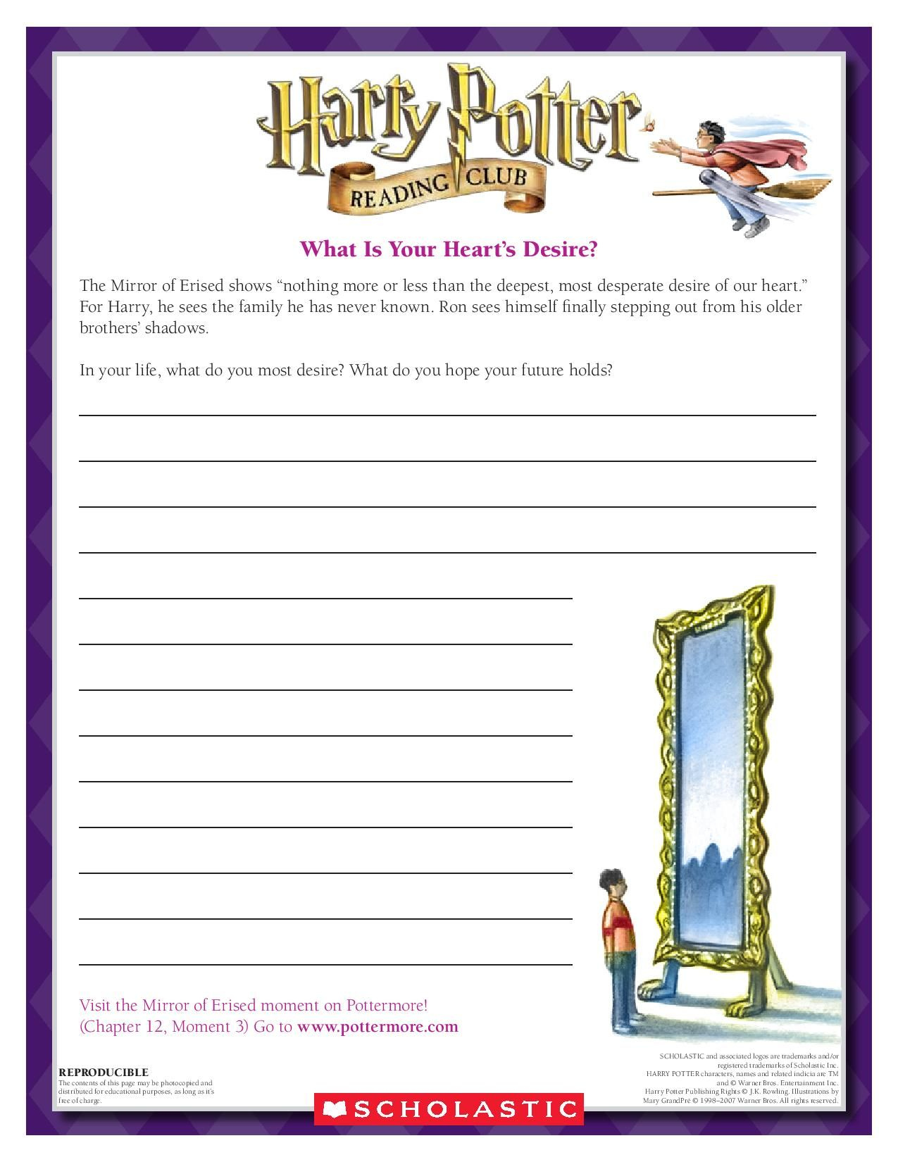 Creative Writing Exercise Reflect On Your Dreams And Desires For The Future Download By