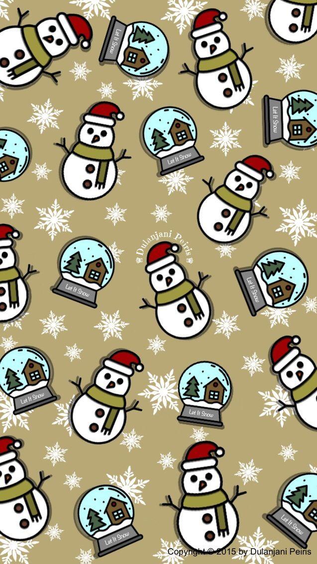 Christmas Special Snowman, Snowglobe, Snow, Winter