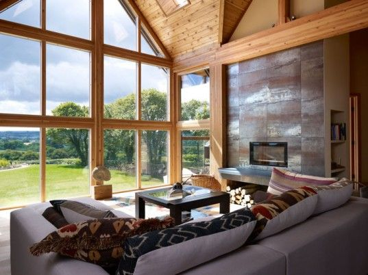 Best 25 Lindal Cedar Homes Ideas On Pinterest Modern