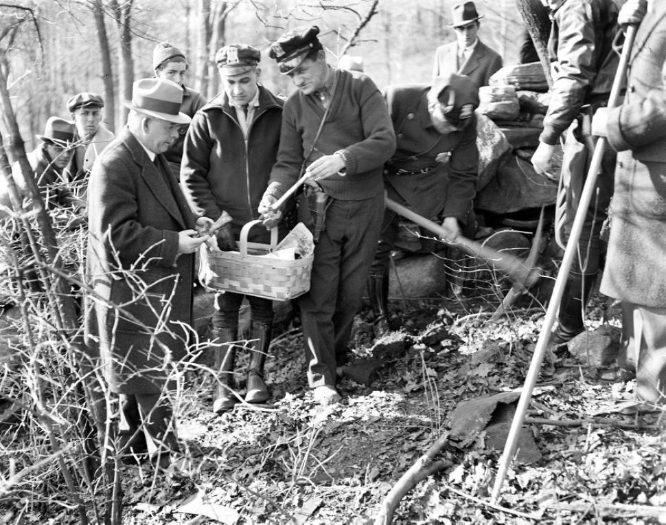 Albert Fish, serial killer & cannibal Inside the grisly