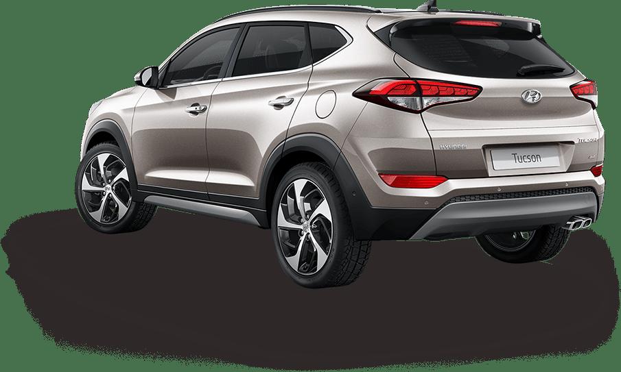 AllNew Hyundai Tucson 2016 Compact SUV Hyundai UK