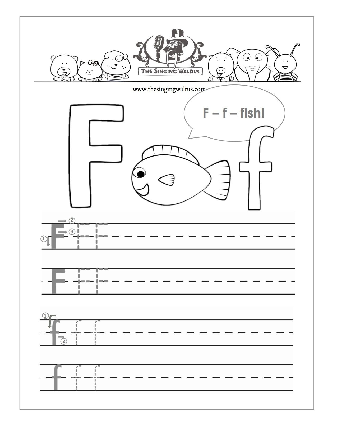 Worksheet Letter Practice Worksheets Grass Fedjp Worksheet Study Site